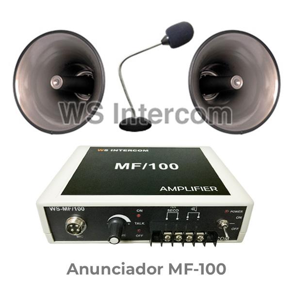 Anunciador MF/100